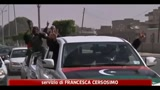 15/03/2011 - Libia, l'esercito avanza a est, raid aerei su Ajdabiya