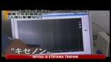 15/03/2011 - Fukushima, radiazioni troppo alte nella sala di controllo