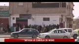 15/03/2011 - Truppe Gheddafi verso Bengasi