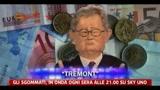 """15/03/2011 - Gli Sgommati, Tremonti canta """"Tremont"""""""