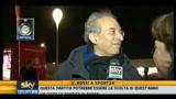 Inter batte Bayern, la gioia di Gad Lerner