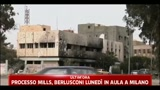 16/03/2011 - Libia, Gheddafi avverte: risoluzione nelle prossime 48 ore