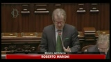 Immigrati, Maroni: Intervento UE non soddisfacente
