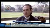 17/03/2011 - 150 anni d'Italia, Prandelli e la Nazionale multietnica