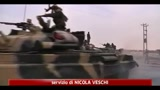 17/03/2011 - Libia, scaduto ultimatum esercito Gheddafi per Bengasi