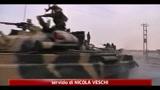 17/03/2011 - Libia, scaduto ultimatum esercito Gheddafi per Bengasi