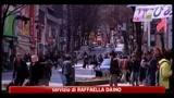 17/03/2011 - Giappone, ambasciata italiana invita ad allontanarsi da Tokyo