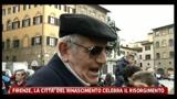 Firenze, la città del Rinascimento celebra il Risorgimento
