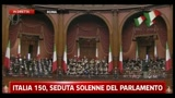 17/03/2011 - Italia 150, inno nazionale alla Camera