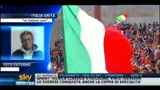 Toto Cutugno a Sky Sport24: auguri da un italiano vero