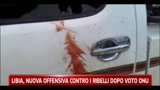 18/03/2011 - Libia, nuova offensiva contro i ribelli