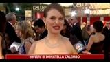 Natalie Portman, la più sexy del mondo per la rivista Playboy