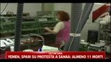 Economia, salute precaria per l'industria italiana