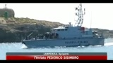 18/03/2011 - Lampedusa, oltre 100 immigrati nelle ultime 12 ore