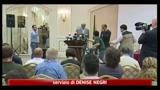 18/03/2011 - Libia, Ministro degli Esteri annuncia cessate il fuoco