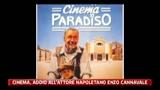 Cinema, addio all'attore napoletano Enzo Cannavale