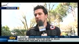 18/03/2011 - Doni: Abbiamo una partita difficile