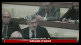 Libia, intervento di Massimo D'Alema
