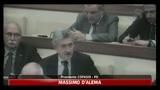 Libia, intervento di Massimo D'Alema