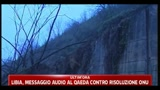 18/03/2011 - Maltempo, frana sulla A1: un morto e due feriti