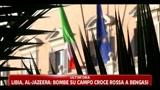 19/03/2011 - Governo, via libera partecipazione Italia a risoluzione Onu