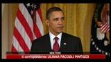 19/03/2011 - Libia, ultimatum dagli Stati Uniti
