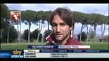Torino, Bianchi: Momento difficile, ma c'è fiducia