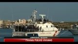 In 378 su tre barconi sbarcati a Lampedusa