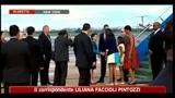 19/03/2011 - Bombe su Tripoli e Bengasi, via a missione Odissea dell'alba