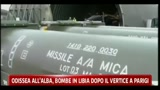 Odissea all'alba, bombe in Libia dopo il vertice di Parigi