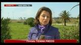 Libia, in collegamento dalla base di Trapani