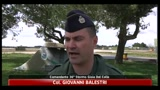 20/03/2011 - Libia, parla il comandante Giovanni Balestri