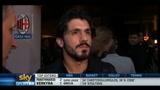 Gattuso: il Milan è casa mia