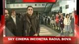 Sky Cine News presenta Raoul Bova