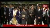 21/03/2011 - Nobuko Kan: capisco fuga stranieri, noi dobbiamo restare