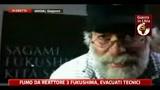 21/03/2011 - Fumo da reattore 3 Fukushima, evacuati tecnici
