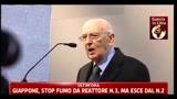 21/03/2011 - Federalismo, Napolitano: non dobbiamo esitare