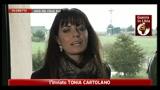 Libia, entrati in azione i cacciabombardieri italiani