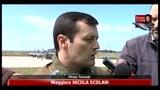 Libia, pilota Tornado: non abbiamo lanciato missili