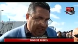 Sbarchi Lampedusa, parla Dino De Rubeis