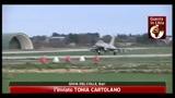 Libia, continua attività delle basi italiane