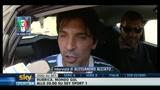 Buffon: Dispiace rinunciare a De Rossi e Balotelli