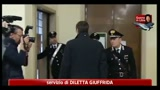 21/03/2011 - Al via il processo Mills, applausi per Ghedini e Longo
