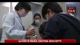 22/03/2011 - Giappone, fumo bianco dai reattori 2 e 3: è vapore acqueo