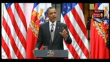 22/03/2011 - Libia, Obama: Transizione questione di giorni