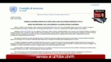 22/03/2011 - Risoluzione 1973: misure da adottare. Ma chi decide?
