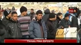 22/03/2011 - Lampedusa, presenti sull'isola 4.500 migranti
