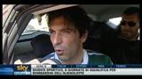 22/03/2011 - Buffon: Resterò alla Juventus? Ora non penso al futuro
