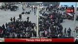 Lampedusa, 164 nuovi arrivi questa mattina