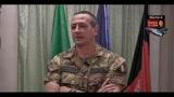 Herat, Bellacicco: Ci aspettiamo risultati positivi